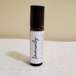Young Living immunity blend essential oil roller